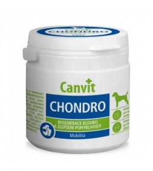 Canvit Chondro tabletės šunims 100g