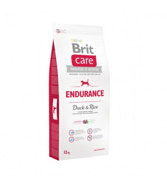 Brit Care Endurance Duck &amp Rice