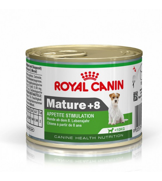 Royal Canin Mini Mature 8+