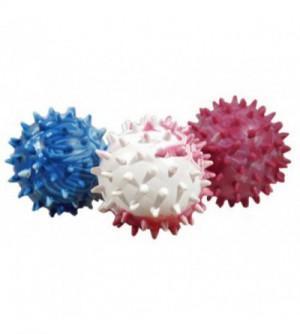 Sumplast spygliuotas kamuoliukas