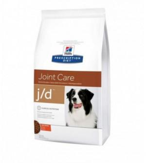 Hill's PD Canine j/d sausas maistas šunims