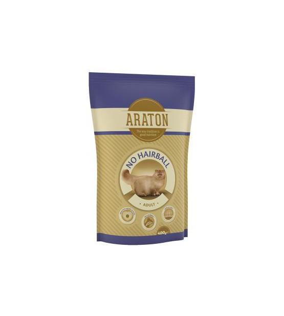 Araton Adult No Hairballs