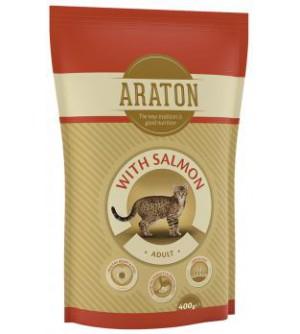 Araton Cat Adult Chicken & Salmon