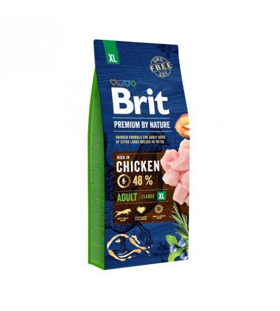 Brit Adult XL sausas maistas šunims