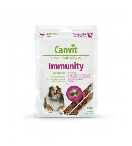 CANVIT skanėstas Immunity 200g