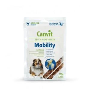 CANVIT skanėstas Mobility 200g