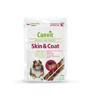 CANVIT skanėstas Skin&coat 200g