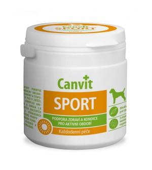 Canvit Sport šunims N100 100g