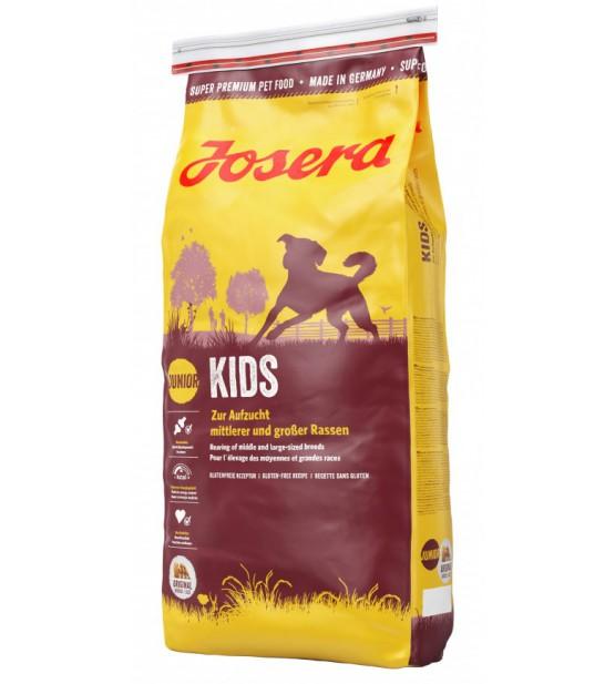 Josera Kids sausas maistas šunims