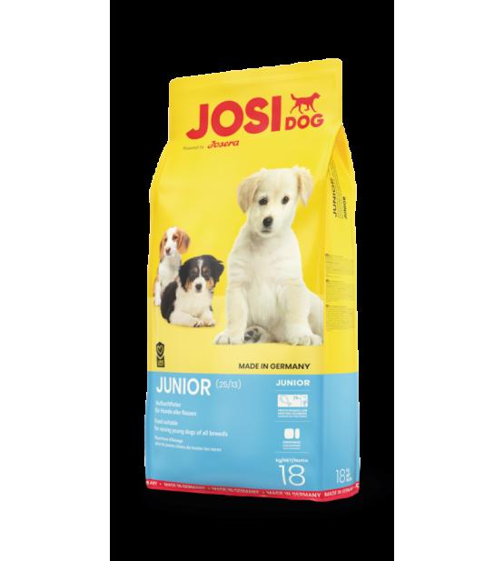 Josera Junior sausas maistas šunims