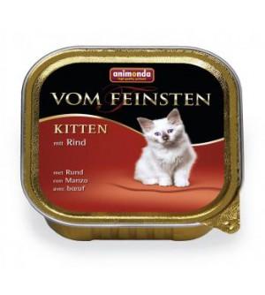 Animonda Vom Feinsten Kitten su Jautiena