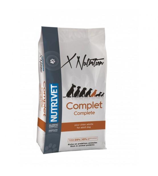 Nutrivet Premium X Complete