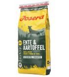 Josera Duck & Potato sausas maistas šunims