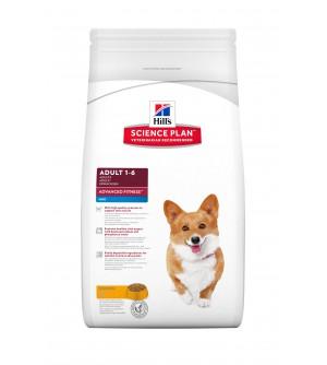Hills Sp Canine Adult Mini Bites sausas maistas šunims