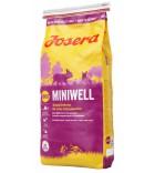 Josera Miniwell sausas maistas šunims