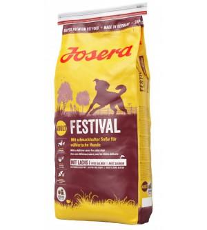 Josera Festival sausas maistas šunims
