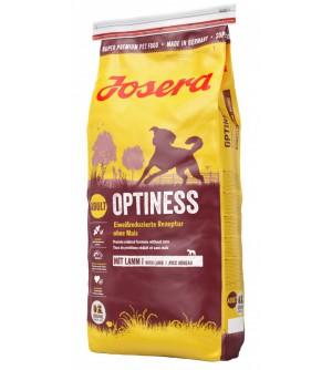 Josera Optiness sausas maistas šunims