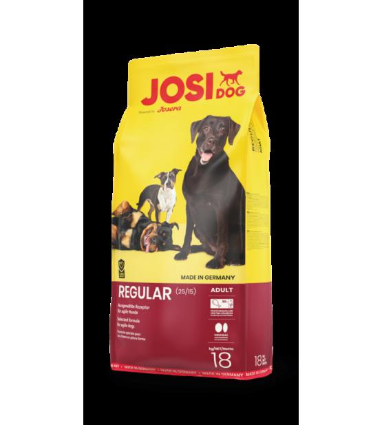 Josera Regular sausas maistas šunims