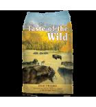 Taste of the Wild Canine High Prairie sausas maistas šunims