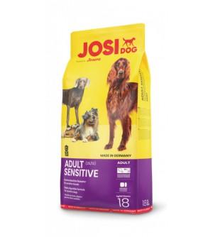 Josera JosiDog Sensitive sausas maistas šunims