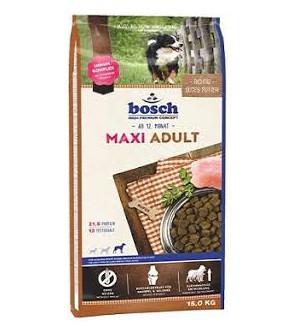 Bosch Adult Maxi sausas maistas šunims