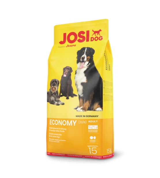Josera Economy sausas maistas šunims