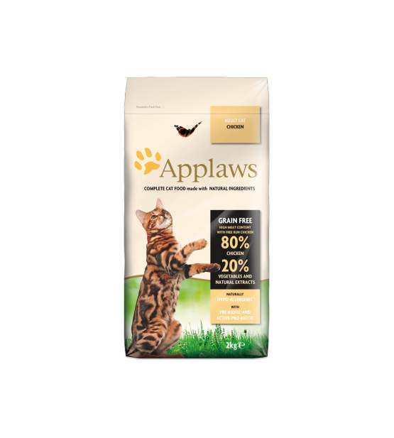 Applaws Cat Adult Chicken