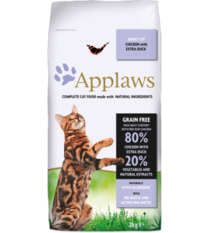 Applaws Cat Adult Chicken with Duck