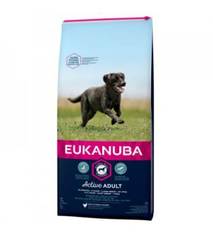 Eukanuba Adult Large Breed Maintenance