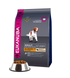 Eukanuba Adult Small &amp Medium Lamb &amp Rice