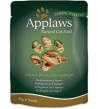 Applaws Cat Chicken Breast &amp Asparagus pouch