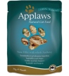 Applaws Cat Tuna Fillet &amp Whole Anchovy pouch