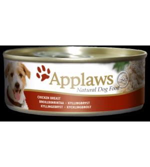 Konservai Applaws Dog Chicken Breast