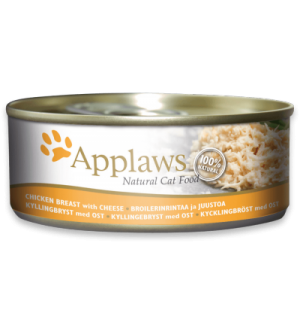 Konservai Applaws Cat Chicken &amp Cheese