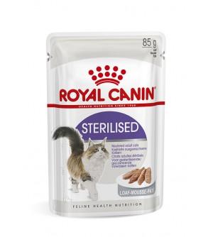 Royal Canin Sterilised Loaf 85g