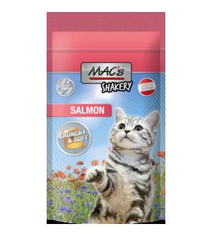 Mac's Shakery Salmon skanėstai
