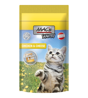 Mac's Shakery Cheese skanėstai