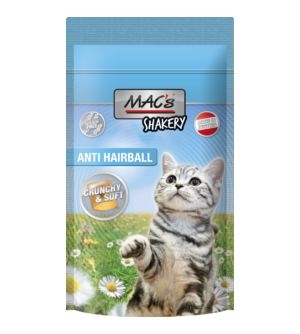 Mac's Shakery Anti Hairball skanėstai