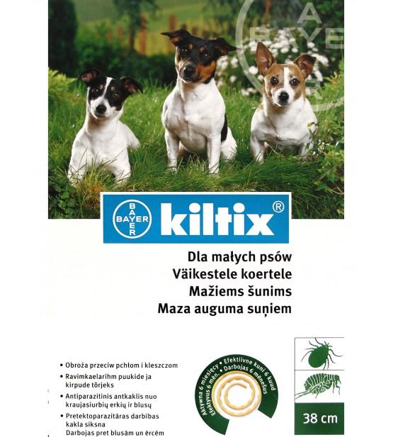 Bolfo antkaklis didelių veislių šunims
