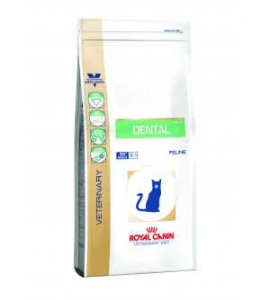 Royal Canin VD Feline Dental