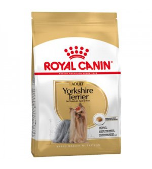 Royal Canin Yorkshire Terrier Adult sausas maistas šunims
