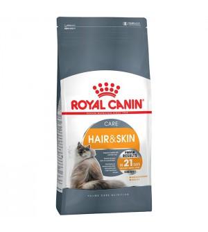Royal Canin Hair & Skin sausas maistas katėms