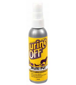 Urine Off Multi-Pet