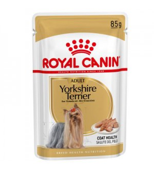 Royal Canin Yorkshire pouch