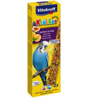Vitakraft Kracker Papūgoms su figomis
