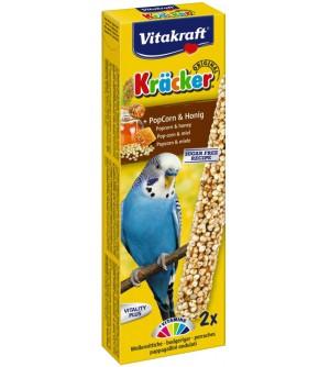 Vitakraft Kracker Honig papūgoms