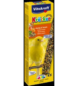 Vitakraft Kracker su kiaušiniu kanarėlėms