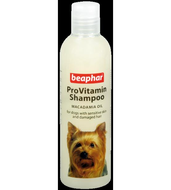 Beaphar ProVitamin Macadamia Oil šunims