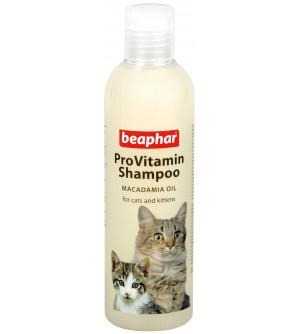 Beaphar ProVitamin Macadamia Oil katėms