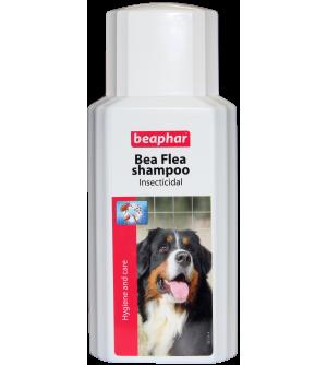 Beaphar Bea Flea Šunų šampūnas nuo blusų ir kitų parazitų